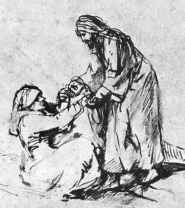rembrandt-mother-in-law