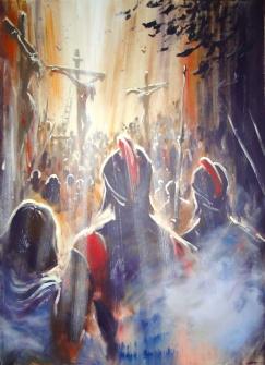 crucifixionofjesus-mural
